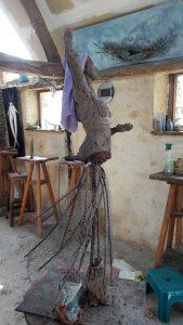 sculpture-bronze-isabelle-blanchard