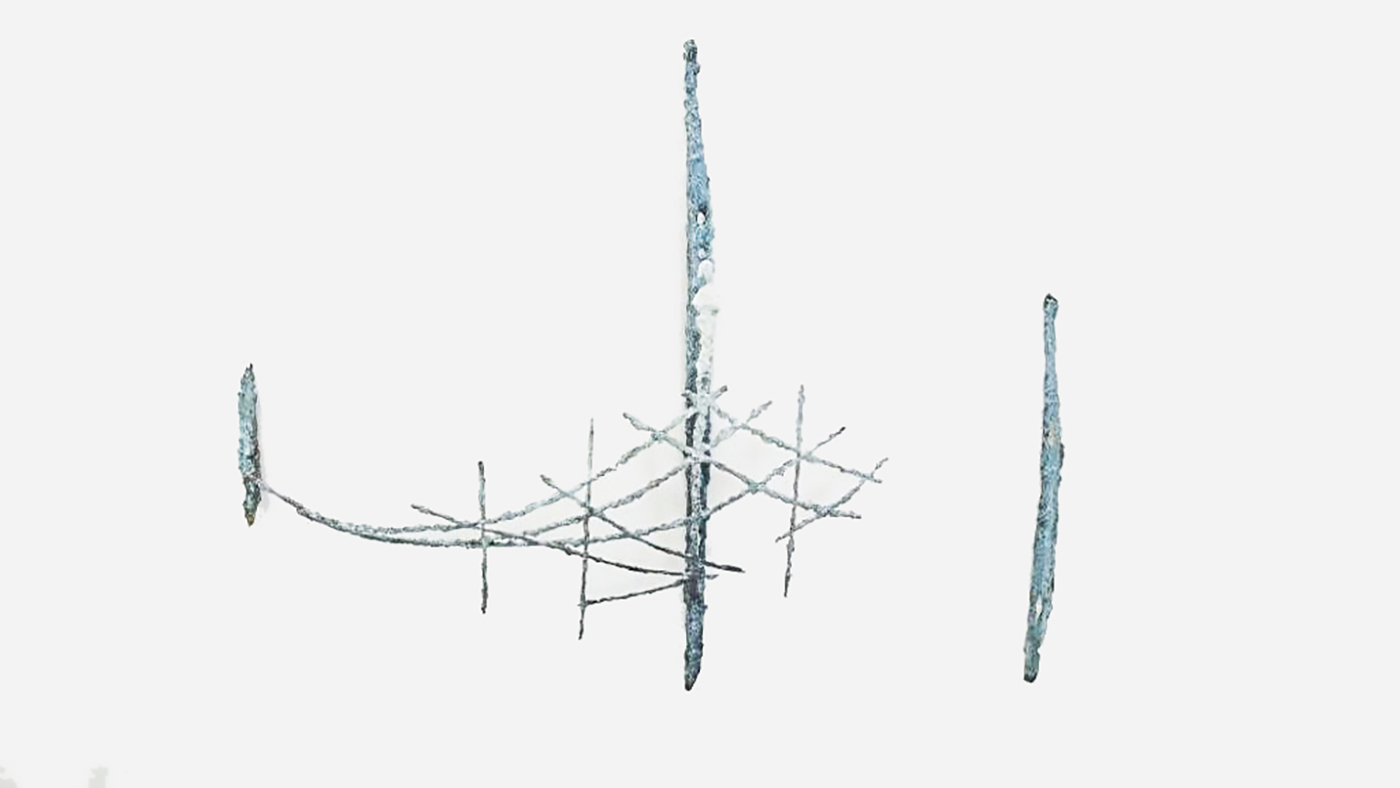 Isabelle Blanchard - création de sculptures en bronze